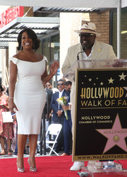 Niecy Nash - Star Ceremony for the Hollywood Walk of Fame (07-11/18)