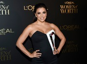 Eva Longoria - 2018 L'Oreal Women of Worth Awards in NYC 12/5/18