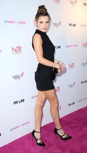Bella Thorne, piernas para soñar. 97bf3a777740113