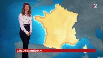 Chloé Nabédian - Août 2018 Cbe27c951671574