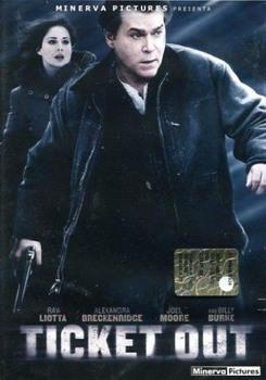 Ticket Out - Giustizia ad ogni costo (2010) DVD5 COPIA 1:1 ITA