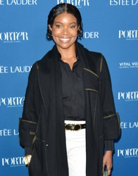 Gabrielle Union - Porter's 3rd Annual Incredible Women Gala October 9, 2018 4fb30b998726354