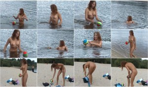 eabae8968094964 - Naturism Sex - Nude Teen In Public 05