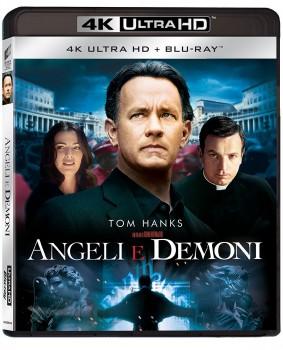Angeli e demoni (2009) Full Blu-Ray 4K 2160p UHD HDR 10Bits HEVC ITA DD 5.1 ENG TrueHD 7.1 MULTI