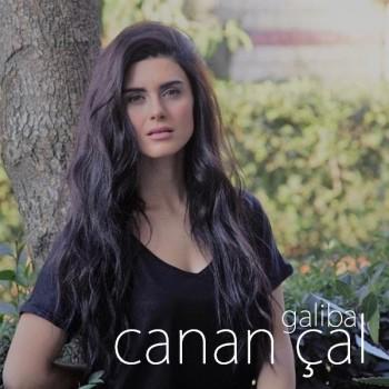 Canan Çal - Galiba (2019) Single Albüm İndir