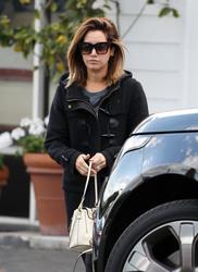Ashley Tisdale - Out in LA 2/28/18