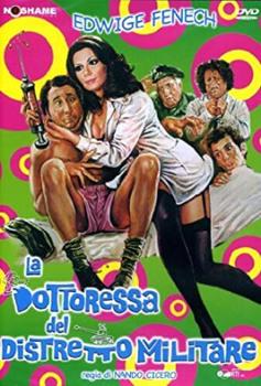 La dottoressa del distretto militare (1976) DVD5 Copia 1:1 ITA