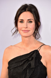Courteney *** - American Film Institute's 46th Life Achievement Award Gala Tribute to George Clooney 6/7/18