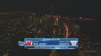 NHL 2018 - RS - New Jersey Devils @ Toronto Maple Leafs - 2018 11 09 - 720p 60fps - French - TVA Sports 1cde501027676544