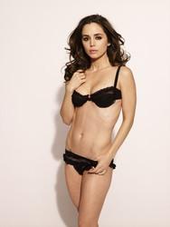 Eliza Dushku - Sexy Photoshoot For Maxim Magazine's March 2009 Issue