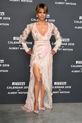 Halle Berry - 2019 Pirelli Calendar launch gala in Milan, Italy 12/6/2018 bd08dd1054317474