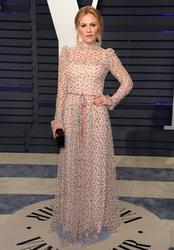 Anna Paquin - 2019 Vanity Fair Oscar Party 2/24/19