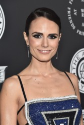 Jordana Brewster - The Art of Elysium's 11th Annual Celebration in Santa Monica 1/6/18