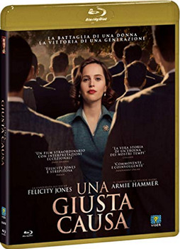 Una giusta causa (2018) iTA - STREAMiNG