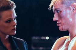 Рокки 4 / Rocky IV (Сильвестр Сталлоне, Дольф Лундгрен, 1985) - Страница 3 0ed9cc958166434