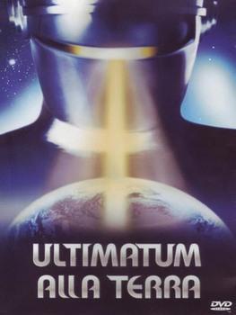 Ultimatum Alla Terra (1951) DVD9 Copia 1:1 ITA ENG Multi