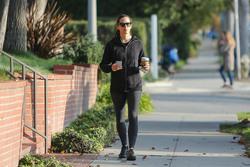 Jennifer Garner - Out in LA 12/18/18