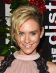 Nicky Whelan -                    Land of Distraction Launch Los Angeles November 30th 2017.