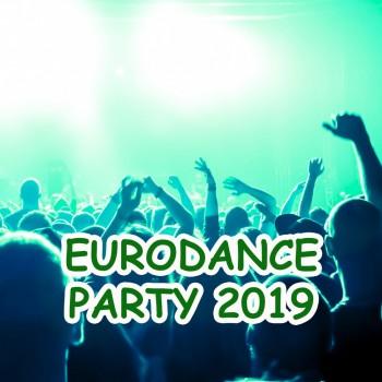 Eurodance Party 2019 OH YES Records (2019) Full Albüm İndir