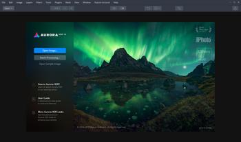 Aurora HDR 2019 1.0.0.2549 x64 (MULTI/ENG)