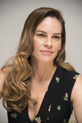 Hilary Swank - Press Conference at the Four Seasons Hotel Beverly Hills October 8 2018  309df81009074754
