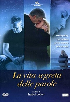 La vita segreta delle parole (2005) DVD5 COPIA 1:1 ITA ENG