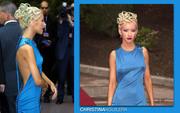 Christina Aguilera : Hot Wallpapers x 24