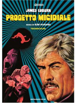 Progetto Micidiale (1974) DVD5 COPIA 1:1 ITA ENG