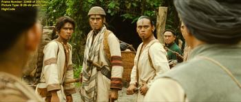 Warriors of the Rainbow Seediq Bale 2011 Blu-ray 720p x264 DTS-HighCode