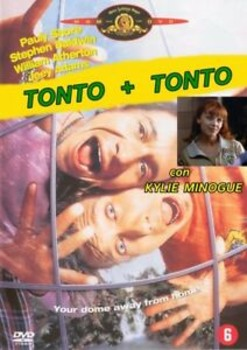 Tonto + tonto (1996) DVD9 Copia 1.1 ITA/ENG Multi