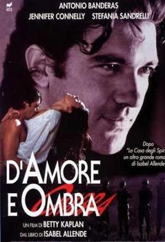 D'amore e ombra (1994) DVD5 COPIA 1:1 ITA