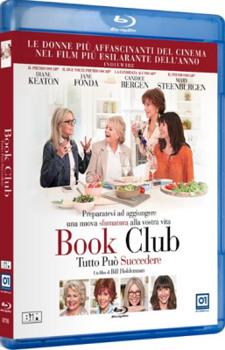 Book Club - Tutto può succedere (2018) iTA - STREAMiNG