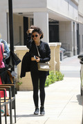 Jenna Dewan - Shopping in LA 6/22/18