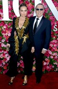 Thalia - 2018 Tony Awards in NYC 6/10/18