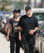 Paris Hilton - Out in Ibiza 6/14/18