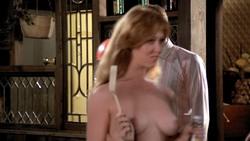 Nackt  Jeanette Linne Jeanette Linne