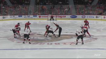 NHL 2019 - RS - Arizona Coyotes @ Ottawa Senators - 2019 01 22 - 720p 60fps - French - RDS 9949d51101244514