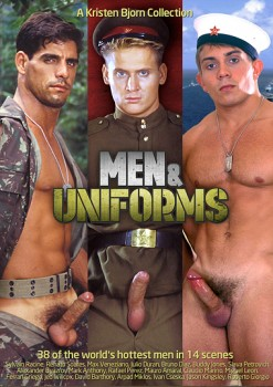 Men & Uniforms DVD9