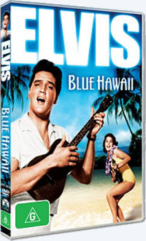 Blue Hawaii (1961) DVD5 COPIA 1:1 ITA MULTI