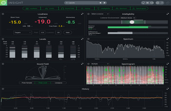 iZotope RX Post Production Suite 3.00 (ENG)