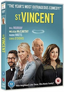 St. Vincent (2014) DVD9 COPIA 1:1 ITA ENG
