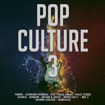 Çeşitli Sanatçılar - Pop Culture, Vol. 3 (2019) Full Albüm İndir