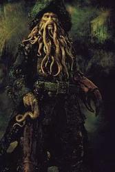 加勒比海盗6:四海之怒 Pirates of the Caribbean 6_海报