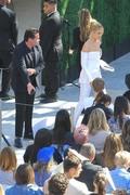 Rosie Huntington-Whiteley -                   Business Of Fashion Summit Century City June 18th 2018.