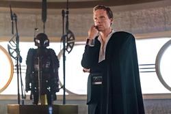 游侠索罗:星球大战外传 Solo: A Star Wars Story影片截图