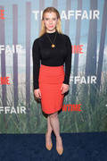 "Betty Gilpin - ""The Affair"" premiere (10/6/14)"