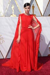 Sofia Carson - 90th Annual Academy Awards 3/4/18