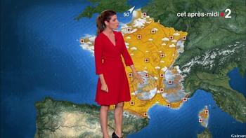 Chloé Nabédian - Août 2018 7484e5952990194