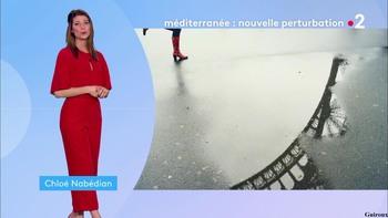 Chloé Nabédian - Novembre 2018 321a941022471444