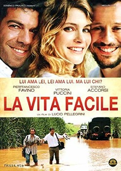 La vita facile (2011) DVD9 COPIA 1:1 ITA